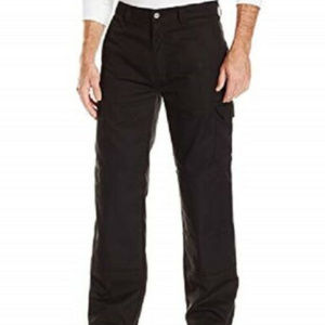 Men's Sheffield Industrial Work Pants 34/32